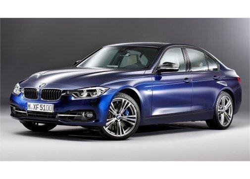 BMW 3 Serisi 320d Premium Line Otomatik