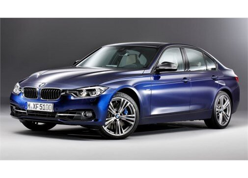 BMW 3 Serisi 330i xDrive Edition Luxury Line Otomatik