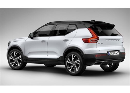 Volvo XC40 2.0 T4 AWD R-Design Geartronic