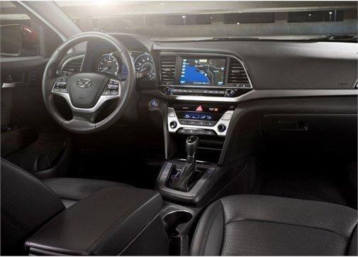 Hyundai Elantra 1.6 D-CVVT Style Otomatik
