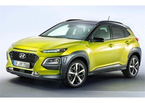 Hyundai Kona 1.0 T-GDI Style Manuel
