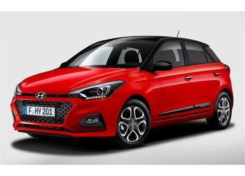 Sifir Hyundai Fiyatlari Ve Paketleri