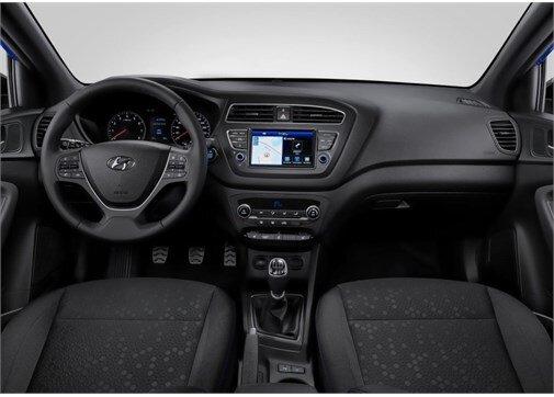 Hyundai i20 Active 1.4 MPI  Elite Otomatik