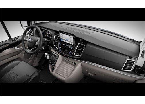 Ford Tourneo Custom 2.0 TDCI EcoBlue 320 S Trend Manuel