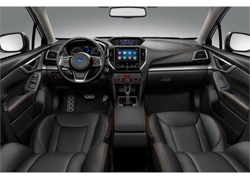 Subaru XV 1.6i AWD Xtra Lineartronic