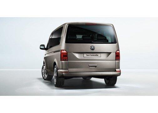Volkswagen Caravelle 2.0 TDI SCR BMT Uzun Trendline Manuel