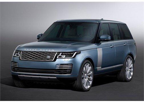 Land Rover Range Rover 3.0 D275 AWD HSE Otomatik