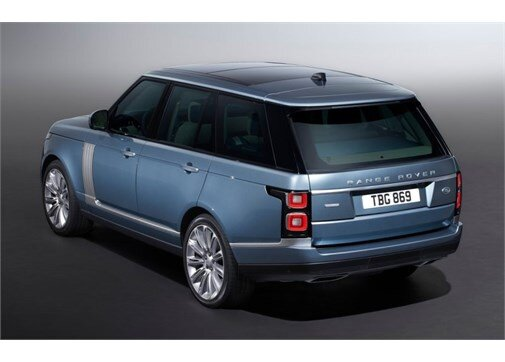 Land Rover Range Rover 3.0 D275 AWD LWB Vogue Otomatik