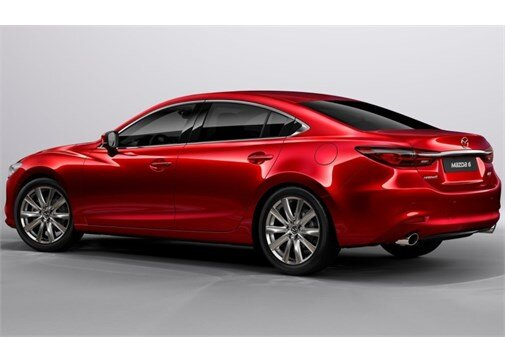 Mazda 6 2.0i SKYACTIVE-G Power Sense Otomatik