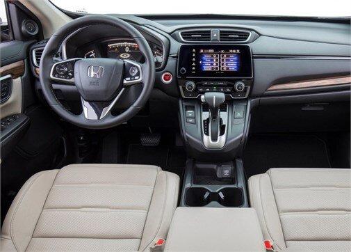 Honda CR-V 1.5 VTEC Executive Plus Otomatik