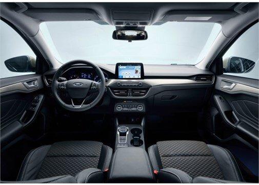 Ford Focus 1.5 TDCI EcoBlue Trend X Manuel
