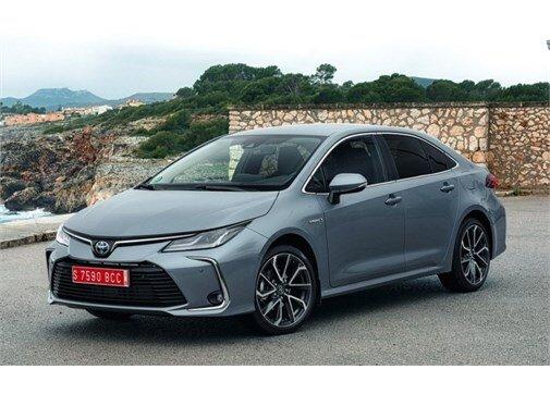 Sifir Toyota Fiyatlari Ve Paketleri
