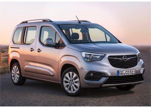 Opel Combo Kombi