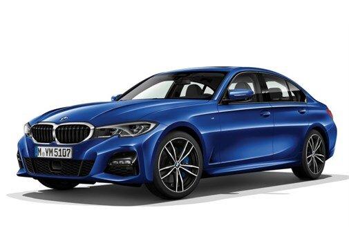 BMW 3 serisi 320i