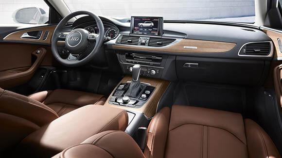 Audi A6 2.0 TDI Quattro  S-Tronic