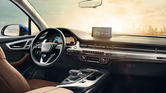 Audi Q7 3.0 TDI V6 Quattro  Tiptronic