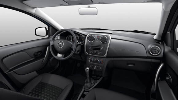 Dacia Sandero 0.9 Tce Stepway Manuel