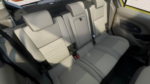 Ford Tourneo Connect 1.5 TDCI SWB Titanium Manuel