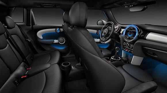MINI Cooper 1.5 Türkiye Paketi Otomatik