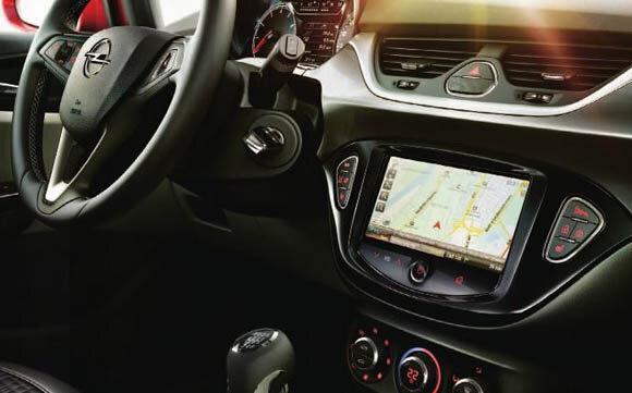 Opel Corsa 1.3 CDTI Start&Stop Enjoy Manuel
