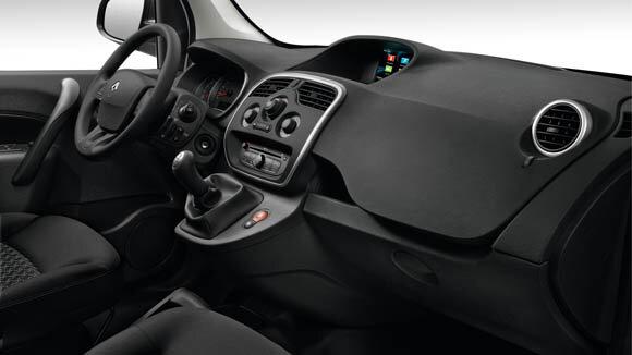 Renault Kangoo Express 1.5 DCI Maxi Joy Manuel