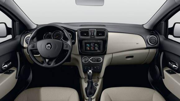 Renault Symbol 1.5 DCI Touch Manuel
