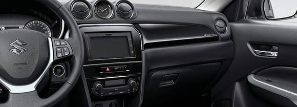 Suzuki Vitara 1.6 VVT 4x4 GL Plus Çift Renk Otomatik