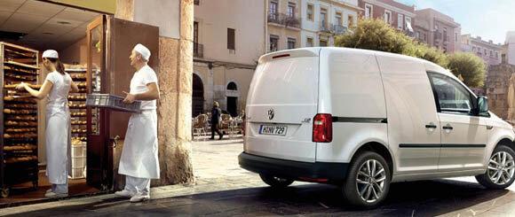 Volkswagen Caddy 2.0 TDI SCR BMT Maxi  Manuel