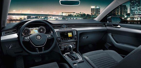 Volkswagen Passat 1.4 TSI BMT Trendline DSG