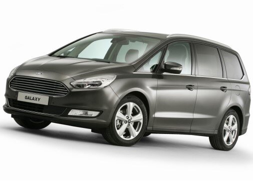 Ford Galaxy 1.5 EcoBoost Style Manuel