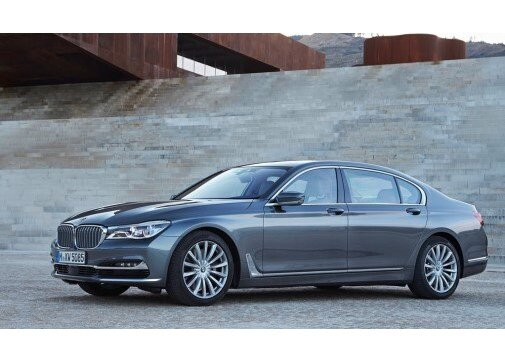 BMW 7 Serisi 730i Long Luxury Otomatik