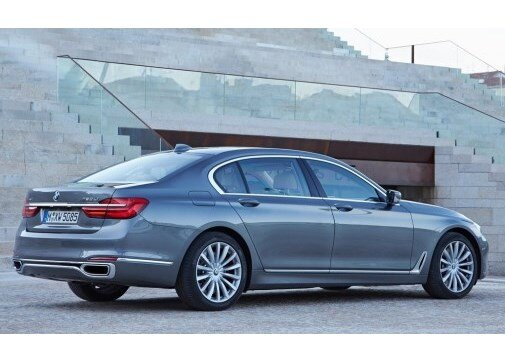 BMW 7 Serisi 730i Long M Excellence Otomatik