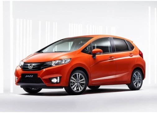 Honda Jazz 1.5 Dynamic CVT