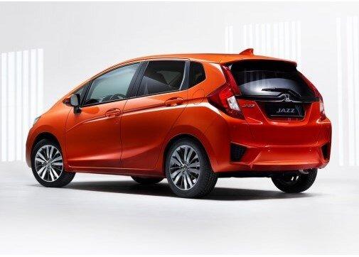 Honda Jazz 1.3 Dream CVT