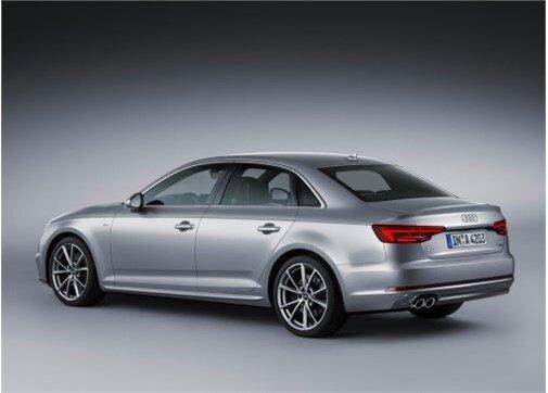 Audi A4 1.4 TFSI Sport S-Tronic