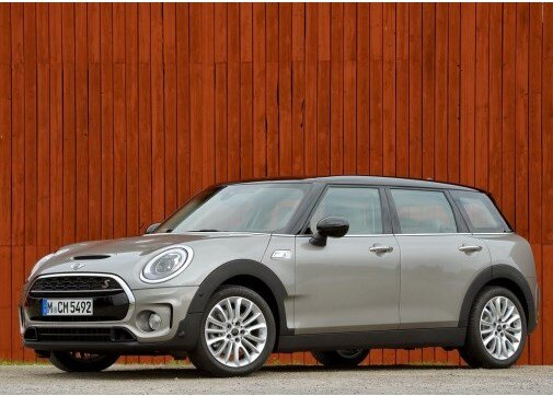 MINI Clubman 1.5 D One Chili Otomatik