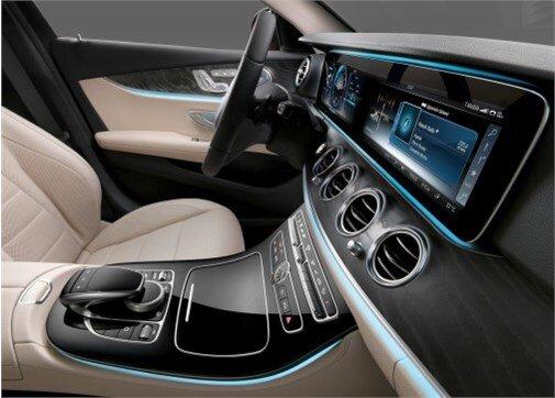 Mercedes-Benz E 350  9G-Tronic