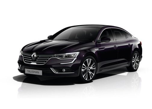 Renault Talisman 1.6 DCI Touch EDC