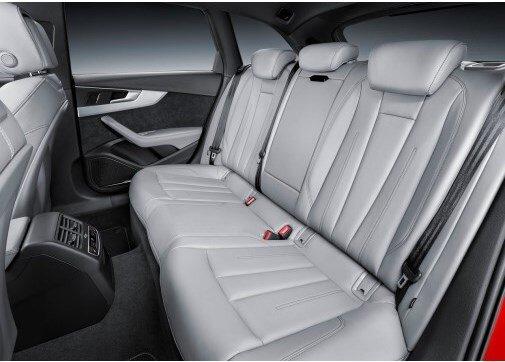 Audi A4 2.0 TDI Quattro Design S-Tronic
