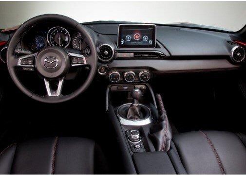 Mazda MX-5 1.5i SKY-G Power Sense Napa Manuel