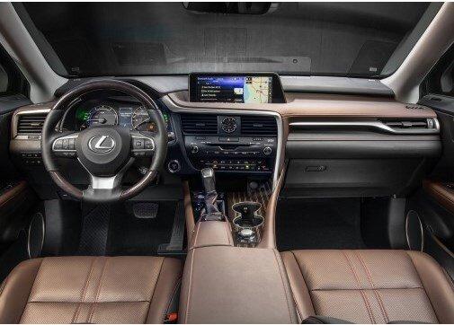 Lexus RX 300 4x4 F Sport Otomatik