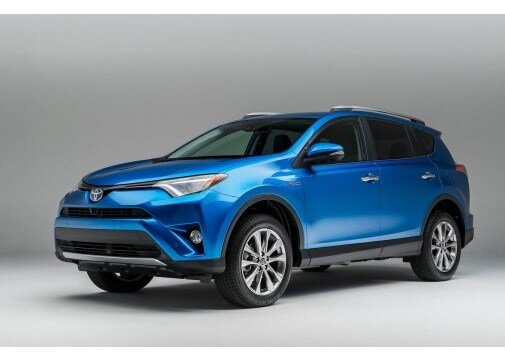 Toyota Rav 4 2.5 Hybrid 4x4 Premium Plus Navi Multidrive S