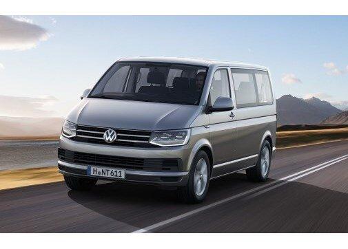 Volkswagen Transporter 2.0 TDI Uzun Şasi Comfortline Manuel