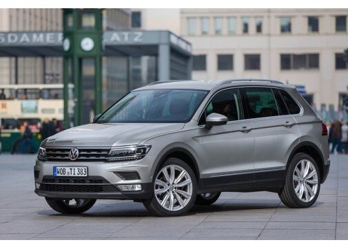 Volkswagen Tiguan 1.4 TSI ACT BMT  Trendline DSG