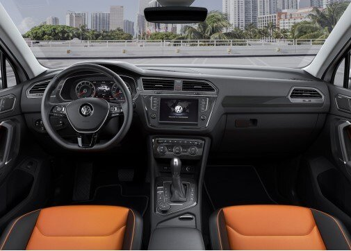 Volkswagen Tiguan 1.6 TDI SCR BMT Highline Manuel