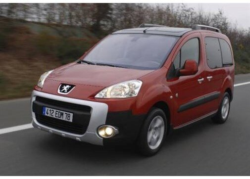 Peugeot Partner 1.6 BlueHDI Start&Stop Active Manuel