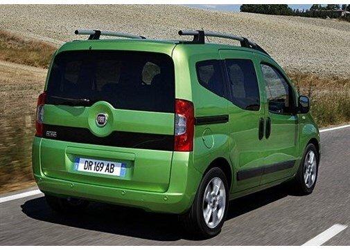 Fiat Fiorino 1.3 MultiJet Pop Manuel