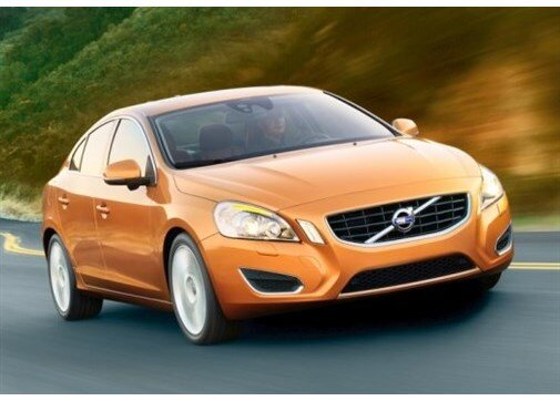 Volvo S60 1.5 T3 R-Design Plus Geartronic
