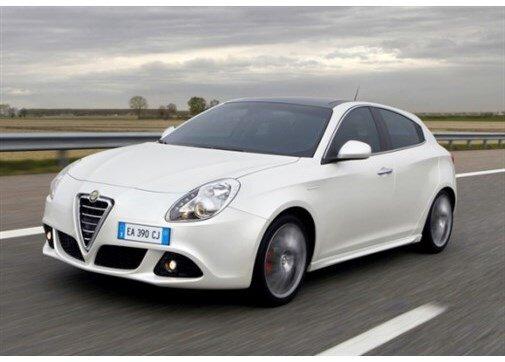Alfa Romeo Giulietta 1.6 JTDM-2 Start&Stop Super TCT