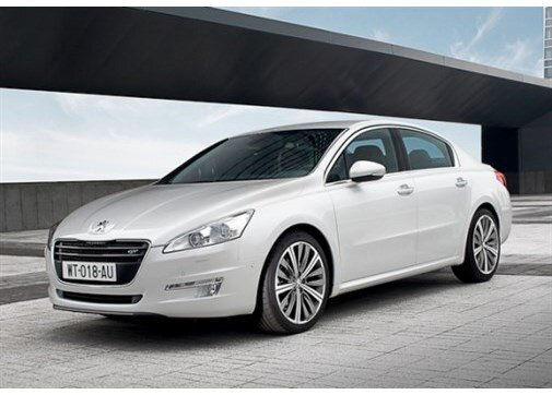 Peugeot 508 1.6 BlueHDI Start&Stop Business EAT6